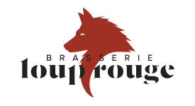 Microbrasserie Le Loup Rouge